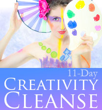 Creativity Cleanse