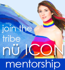 nu icon mentorship with laura hollick - join the tribe